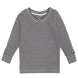Slimfit Shirt LS/SS Small Stripes