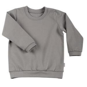 Shirt LS/SS Grey