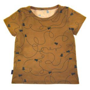 T-shirt LS/SS Buzzy Bee