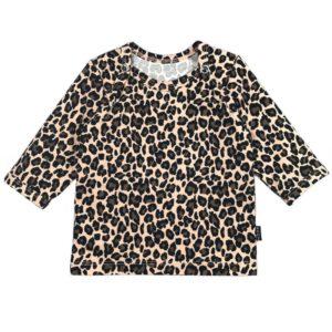 Snap Shirt Leopard