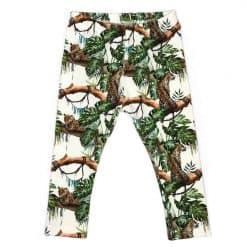 Legging Panter Jungle kinderkleding