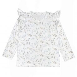 Wilgentak Roezelshirt Meisjeskleding Handgemaakt