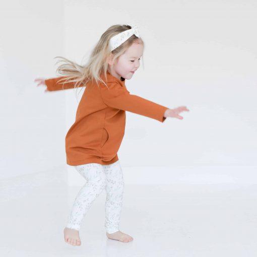 Tuniek meisjeskleding handgemaakt