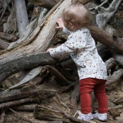 Duurzame Kinderkleding Handmade