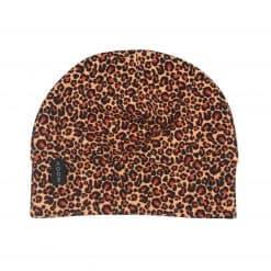 Mutsje Panter Leopard Steenrood