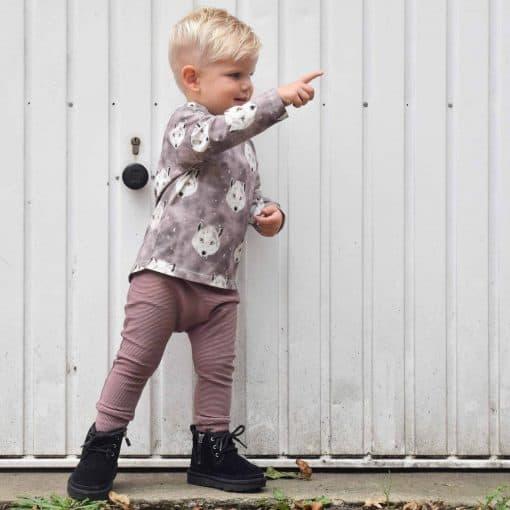 Jongenskleding Boysoutfit Stoere Kleding Handgemaakt