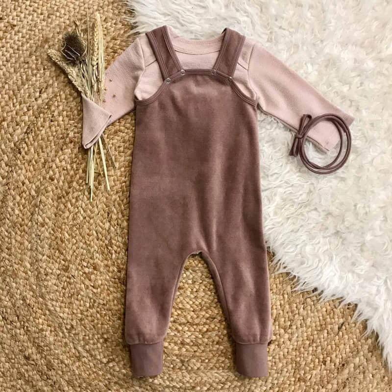 Babypakje Babykleding Handgemaakt Kwaliteit Haarbandje