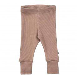 Ribbroekje Loungeset Babykleding Rib