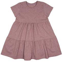 Boho Jurk Zomerjurk Meisjeskleding Jurkje Roze