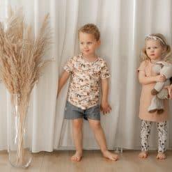 Handgemaakte Kinderkleding Hoge Kwaliteit Jongenskleding Meisjeskleding