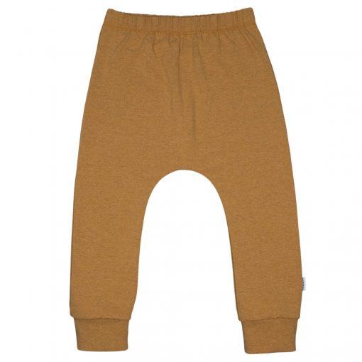 Skinny Harem Jongenskleding Handmade Oker Broek