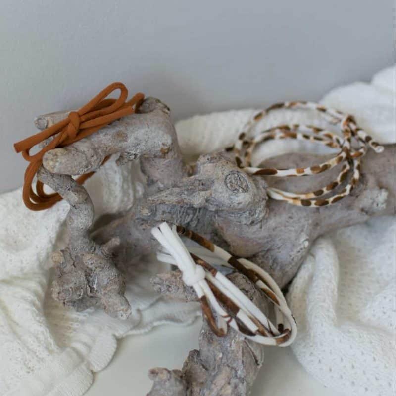 Strikbandjes Haarbandjes Baby Haarbandje Handgemaakt Kinderaccessoires